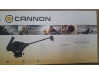 Cannon easi-troll st downrigger