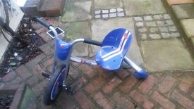 As-new Rip Rider 360 for sale for great outdoor fun for less