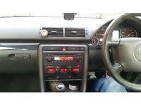 AUDI A4 (B6) 1.9 TDI 2004r.