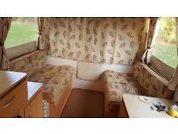 2007 Pennine sterling folding camper for sale  Warwickshire