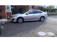 Mazda 6 GH mint condition