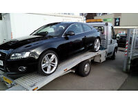 24/7 Car Recovery ,Transpotation Service ,fully insured ,Based in Scotland - NATIONWIDE
