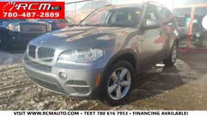 2011 BMW X5 35i AWD SUV - BEAUTIFUL CONDITION!