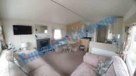 Bargain 8 berth caravan for hire Haven Golden Sands