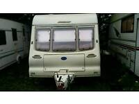 Bailey pageant mosselle 4 berth 1999