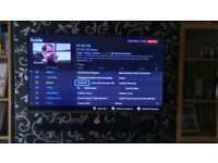 Samsung 48 inch LED TV and Sony SMART Blu-Ray Player. Price negotiable.