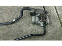 ***Vauxhall Astra g Mk4 Sxi 1.6 16v throttle body forsale***