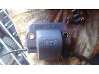 Suzuki dt85, coil packs