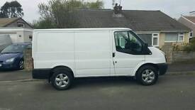 SOLD......2011 Ford Transit Van *Excellent condition*