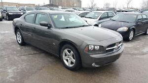 2010 Dodge Charger SXT RWD ,LOW KILOMETERES ,FAIR PRICE