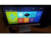 HP 22xi monitor