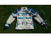 Hein Gericke Tuareg motorcycle suit