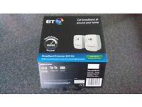 Bt extender for Sale | Modems, Broadband & Networking | Gumtree