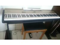Roland FP-5,Digital piano,weighted keys.