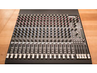 Mackie CR1604-VLZ 16 Channel Mixing Desk