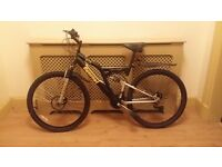 Gents Everest Mountain Bike