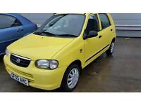 Suzuki Alto 1.1 GL 2005