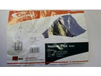 Used - Gelert Nakina Plus 2 Man Tent