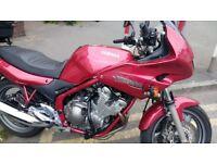 Yamaha XJ600 Diversion. Only 6500 miles!!!