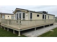 Caravan for sale Skegness East Coast 2 bed 3 bed 12ft Not Haven Near the Coast Near the Beach Cheap