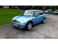 2005 MINI ONE EXCELLENT CONDITION