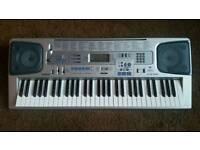Casio Keyboard CTK-591