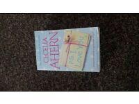 Ceceila Ahern p.s i love you