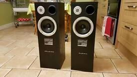 Wharfedale S900 Floorstanding Speakers