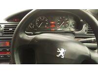 Peugeot 406 for spare or repair
