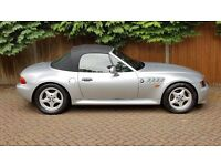 BMW Z3 Roadster 2dr