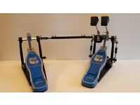 Big Dog E002 Double Bass Drum Pedals