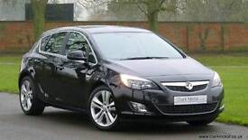 Vauxhall astra 2.0 cdti