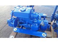 Kubota Engine Marinised, 14HP
