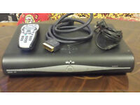 KY PLUS HD BOX