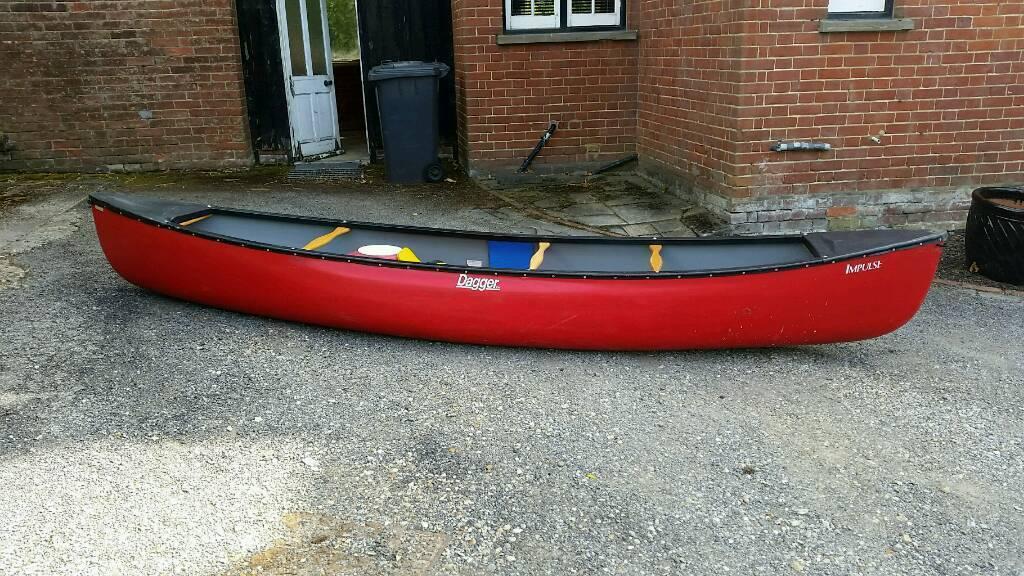Whitewater Canoe In Borough Green Kent Gumtree