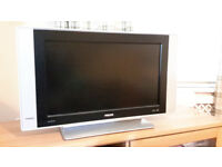 Phillips 26 inch LCD TV