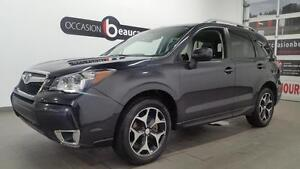 2015 Subaru Forester 2.0XT TOURING + TOIT OUVRANT
