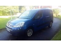 2015 Citroen Berlingo 1.6 Hdi.........NO VAT / FDSH / 3 SEATS.....
