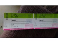 Camel Concert tickets 14th September 2018 Town Hall