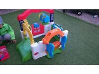 Kids house by little tikes