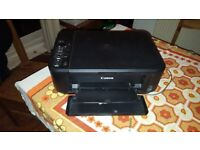 Cannon Pixmar printer for £15