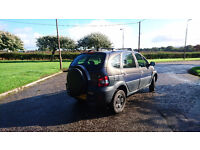 renault scenic rx4 1.9dci