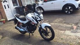 Honda GLR 125-1WH-F For Sale