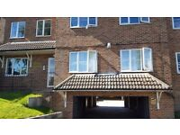 one bedroom flat to rent in Dunstable