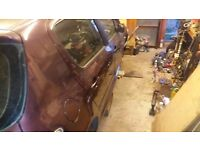 Peugeot 307 Automatic 1.6 cc 2005 twin cams
