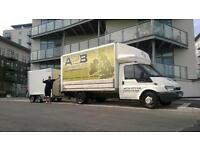 Man and Van Removal-Delivery-Courier Services
