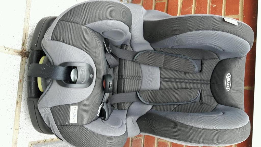 graco recliner car seat 9 18 kg in twickenham london. Black Bedroom Furniture Sets. Home Design Ideas