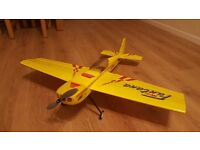rc model aeroplane eflite mini funtana