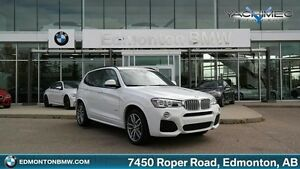 2016 BMW X3 AWD 4dr xDrive28i