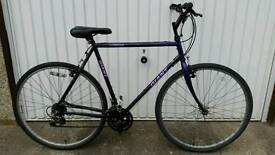 Giant Contour Hybrid Bicycle For Sale in Great Riding Order
